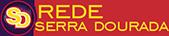 Rede Serra Dourada Logotipo